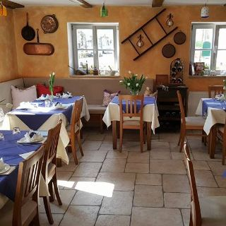 Foto von Terre di Toscana Restaurant