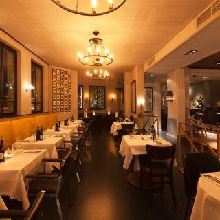 A photo of Impero Romano restaurant
