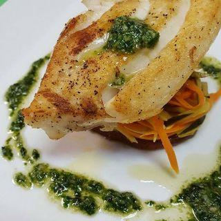 A photo of Ristorante La Locanda restaurant