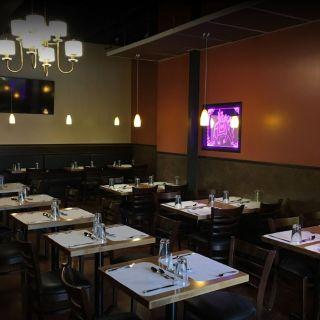 A photo of Sree Biryani Palace restaurant
