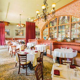 A photo of Baciami restaurant