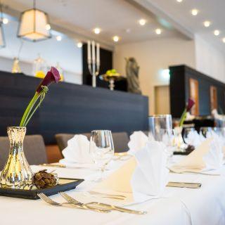Foto von Restaurant Kavaliersbau im Jagdschloss Kranichstein Restaurant