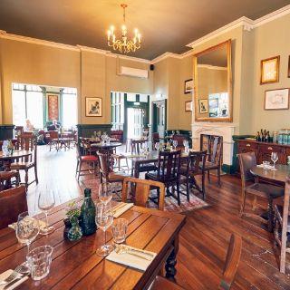 The Old Coffee Tavern Warwickの写真