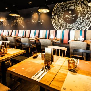 A photo of Mongo's Duisburg restaurant