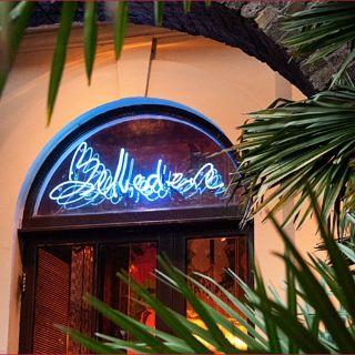 A photo of Belvedere restaurant
