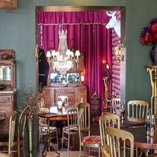 A photo of IIMORI Gyoza Bar restaurant