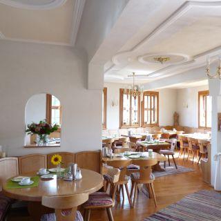 Foto von Hotel Restaurant Meisnerhof Restaurant
