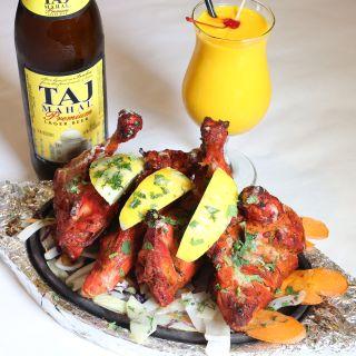 Mango Leaf Indian Restaurant - Buffalo Grove, IL | OpenTable