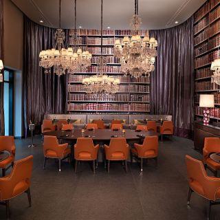 Una foto del restaurante Gastro Bar By Martin Berasategui
