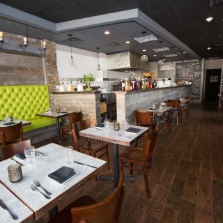 A photo of 273 Kitchen - Harrison restaurant