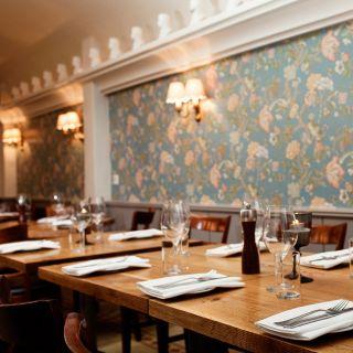 Foto von Ottenthal Restaurant & Weinhandlung Restaurant