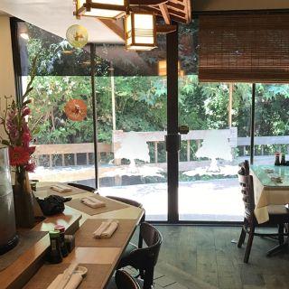 A photo of Japanese Restaurant Goshi restaurant