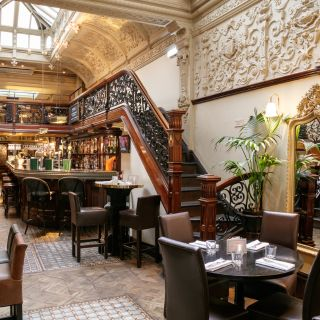A photo of Browns -  London Mayfair restaurant