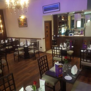 A photo of Mams Indian Restaurant restaurant