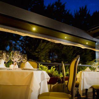 Una foto del restaurante Ofelia Bistro
