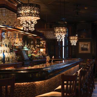 A photo of Belvedere Inn Restaurant and Bar restaurant