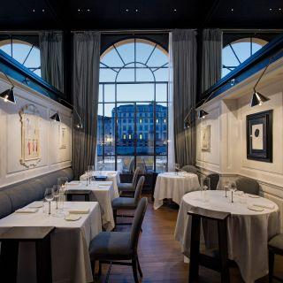 Restaurant Borgo San Jacopoの写真