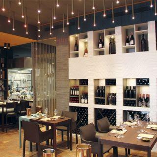 Foto von Biancalani Restaurant