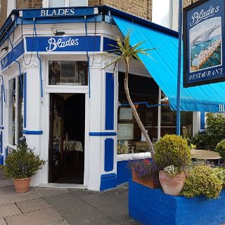 Blades Restaurant