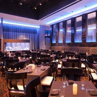 A photo of SoBe Restaurant & Lounge restaurant