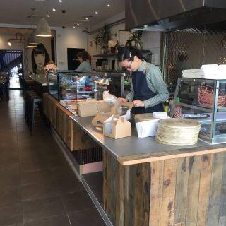 Foto von Ba Sar Restaurant