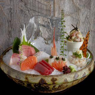 Foto von ETARU Hallandale Restaurant