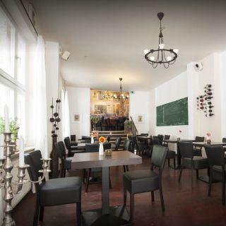A photo of Restaurant Scala restaurant