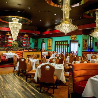 Restaurants Near Doubletree By Hilton