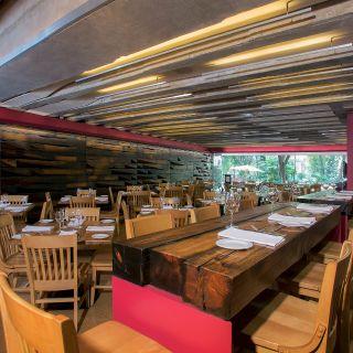 Una foto del restaurante MeroToro