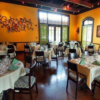A photo of Trattoria Al Giardino restaurant