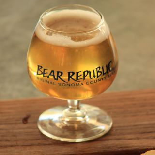 A photo of Bear Republic Brewing Lakeside Rohnert Park restaurant