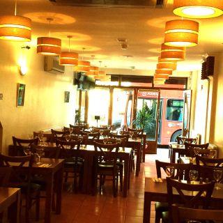 A photo of Durazzo restaurant
