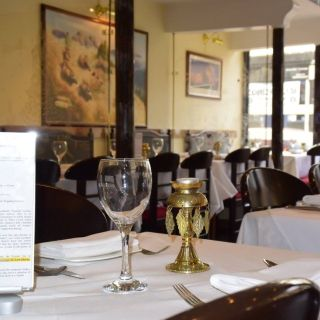 A photo of Panas Gurkha Restaurant restaurant