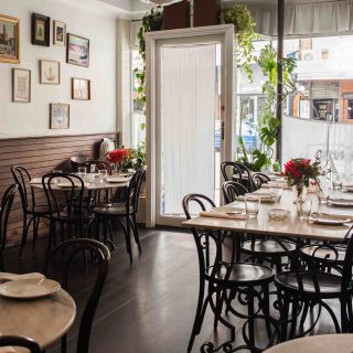 A photo of Osteria di Russo & Russo restaurant