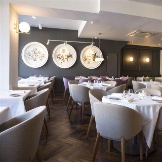 A photo of Trinity restaurant