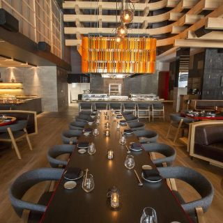 Foto von Katana - Chicago Restaurant