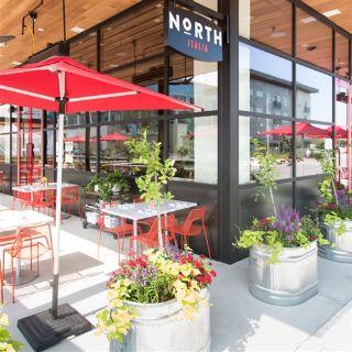 A photo of North Italia - Plano restaurant
