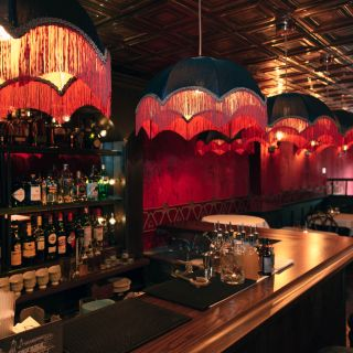 A photo of The Little Pig Speakeasy restaurant