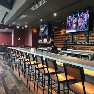 A photo of Federal Taphouse-State College restaurant