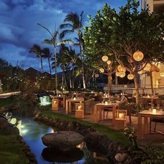 NOE ITALIAN - Ko Olina at Four Seasons Resortの写真