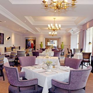 A photo of The Lytton at Chalfont Dene restaurant