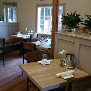 A photo of Ards Farm restaurant