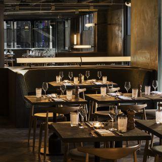 Een foto van restaurant Wyers Restaurant & Bar