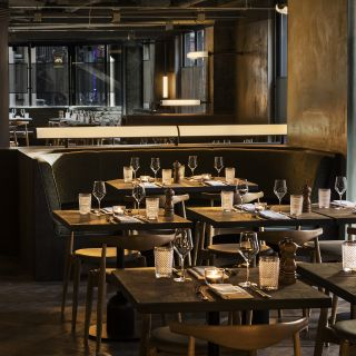 A photo of Wyers Restaurant & Bar restaurant