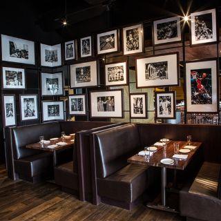 A photo of Michael Jordan's Restaurant - Oak Brook restaurant