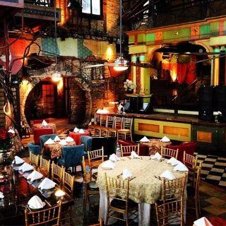 Loring Bar & Restaurantの写真