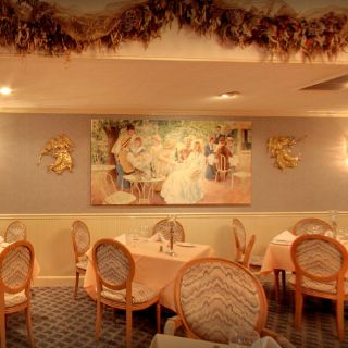 A photo of La Mere Michelle restaurant