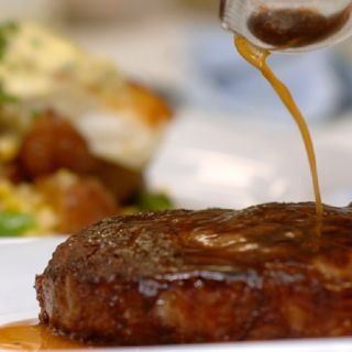WISH - Wisconsin Steak Houseの写真
