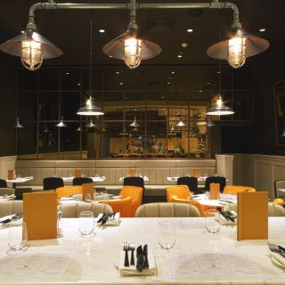 A photo of Porterhouse Butcher & Grill restaurant