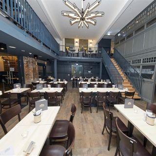 Foto von Deutzer Brauhaus Restaurant
